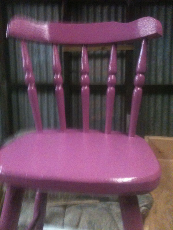 chairpaint